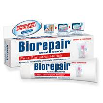 Зубная паста Biorepair Быстрое избавление от чувствительности, 75 мл