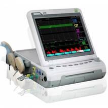 Фетальный монітор G6B  з контролем багатоплідної вагітності, Heaco (Великобританія)