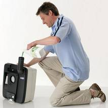 "Жидкость для биотуалета ""Aqua Kem Green"" 1,5 л"