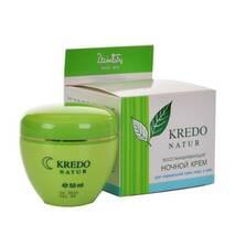 Dzintars Kredo Natur (Дзинтарс Кредо Натури) Регенирирующий нічний крем для нормальної шкіри обличчя і шиї 50 мл