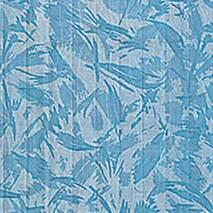 Електропростирадл (синій з малюнком) 120х160 Yasam
