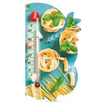 """Термометр """"Фрукти"""" на магніті Стеклоприбор"""