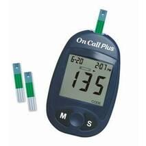 Глюкометр On - Call Plus (Он-Колл Плюс)(США)