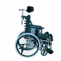 Інвалідна коляска Netti 4u Comfort OSD