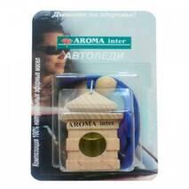 Aroma (Арома) Автоароматизатор автоледі
