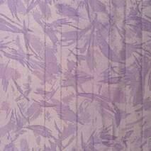 Электропростынь (фиолетовый с рисунком) 120х160 Yasam