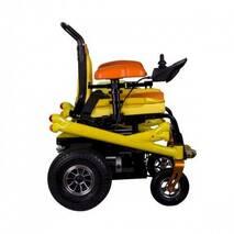 Детская инвалидная коляска с электроприводом OSD Rocket Kids