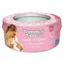 Кассеты SANGENIC от 0 до 6 месяцев Tommee Tippee, (Великобритания)