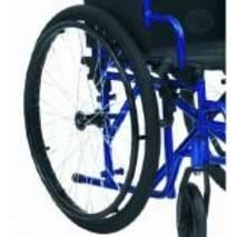 Колеса 24 для інвалідних колясок OSD WC055 - PNF