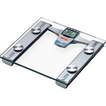 Весы напольные электронные анализаторы Maniquick MQ 918