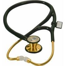 """Золотий стетофонендоскоп """"ER Premier™"""" 797ddk MDF 11 (Heaco Великобританія)"""