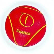 Медбол Reebok 1 кг