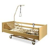 Кровать функциональная с электроприводом Westfalia III Burmeier (Германия)