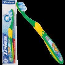 Зубна щітка Kid (3-6лет) Trisa