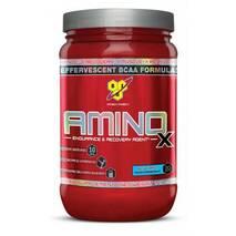 Амінокислоти Amino X Ожина BSN 435 гр