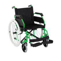 Коляска інвалідна регульована без двигуна Golfi - 7 Heaco