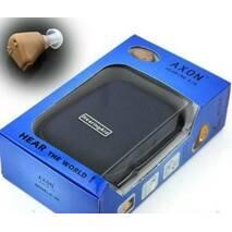 Підсилювач слуху (слуховий апарат) Axon (Аксон) K - 88 внутрішньоканальний