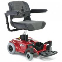 Коляска с электроприводом Rio Chair OSD комнатная