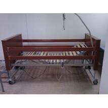 Уценка: функциональная кровать OSD-Sofia с электроприводом (бу)