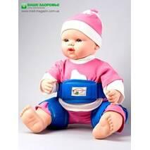 Шина дитяча ортопедична для тазостегнового суглоба ДОШ- 1 UNI 2