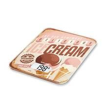 Весы кухонные Beurer KS 19 Icecream
