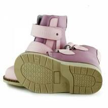 Детские ортопедические ботинки 4Rest-Orto арт.03-408, (Украина)
