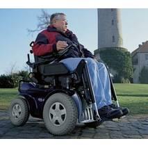 """Инвалидная коляска с электроприводом """"G50"""", Invacare (Германия)"""