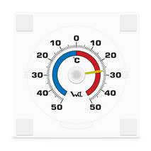 Термометр віконний ТББ- 1 на липучці Стеклоприбор
