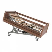 Кровать медицинская четырехсекционная с электроприводом Eloflex, Bock (Германия)
