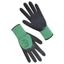 Рукавиці SEVEN 69528 XL зелено-чорні