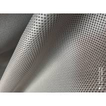 Сітка air - mesh світло-сіра