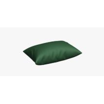 Ткань для штор зеленого цвета уличная, в беседку, на веранду 83401v30