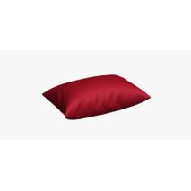 Ткань ярко-красного цвета водоотталкивающая для улицы, штор, беседки 83376v4