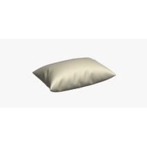 Однотонная уличная ткань бежевая для штор в беседку, подушек, лежаков 83390v18
