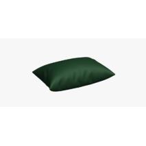 Уличная ткань темно-зеленого цвета акрил для штор, подушек, мебели 83402v31