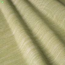 Однотонная декоративная ткань серовато-зеленого цвета Испания 83425v4