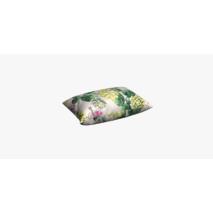 Ткань декоративная хлопок для штор в спальную цветущий кактус 83366v1