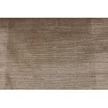 Однотонный бархат для штор насыщенный шоколадный цвет