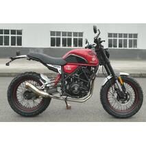 Мотоцикл - Geon Scrambler 250