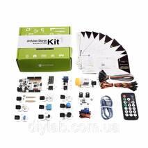 ElecFreaks Arduino Starter Kit