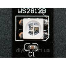 RGB Світлодіодна стрічка WS2812B 30LED/m
