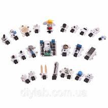 Набор сенсоров для Arduino 24в1 от Elecfreaks