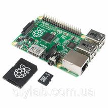 Raspberry Pi Model B  & 8gb NOOBS SDCard