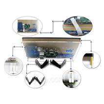 """HDMI LCD 10.1"""", 1024×600, IPS, Capacitive touch для Raspberry Pi от Waveshare"""