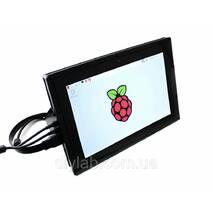 "HDMI LCD 10.1"", 1280×800, IPS, Емкостный сенсор, для Raspberry Pi от Waveshare (B)"