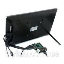 """HDMI LCD IPS 13.3"""", 1920×1080, Емкостный сенсор, для Raspberry Pi от Waveshare (H)"""