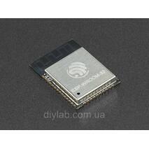 Wi - Fi Bluetooth модуль ESP32 ESP - WROOM - 32