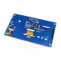 """TFT Display 7"""" 800x480 RA8875 с емкостным сенсором"""