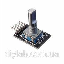 Цифровой енкодер rotary encoder