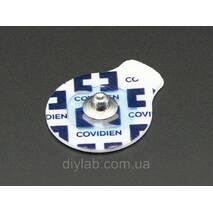Биомедицинские электроды EMG Electrodes H124SG Covidien (6шт)
